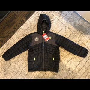 North Face Puffer jacket - Youth Large